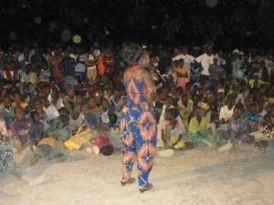 Succès de la 7ème édition du festival NUITS DU CONTE AU VILLAGE dans Non classé Sissamba-01-2012-300x225