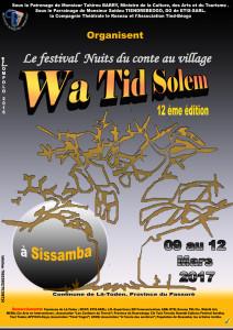 affiche festival-Sissamba 2017